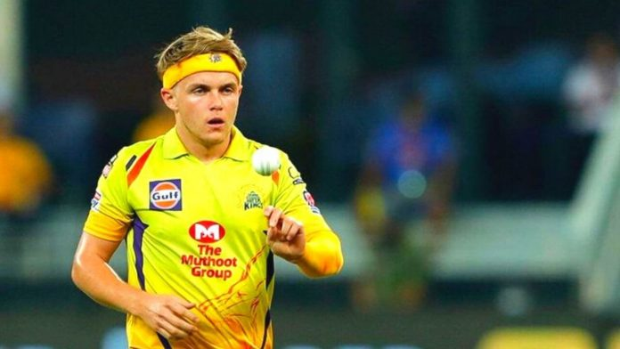 IPL 2020 : Watch Sam Curran giving a epic yet light-hearted reply to Ian Bishop - CricAngel