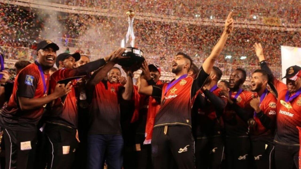 CPL 2021 - Schedule, Teams, Venue, Time Table, PDF, Point Table, Ranking & Winning Prediction