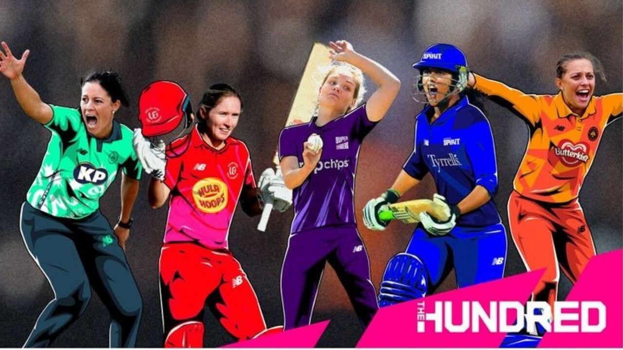 The Hundred 2021 - Schedule, Team, Venue, Time Table, PDF, Point Table, Ranking & Winning Prediction