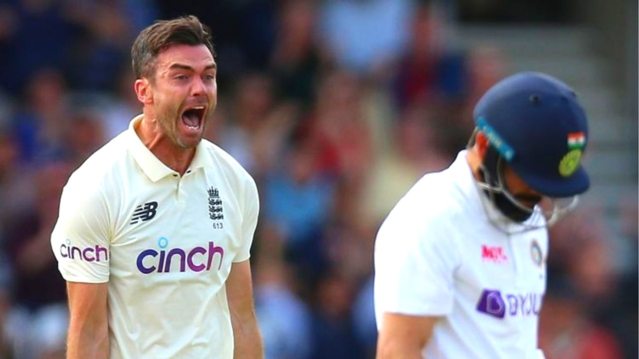 Eng vs Ind 2021: England on top at the end of Day 1 in the ...